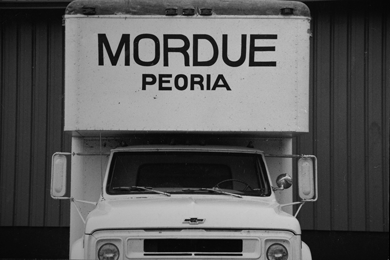Mordue Moving & Storage - Making Your Move