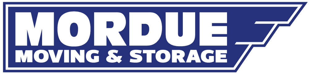 Mordue Moving & Storage